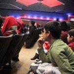 کنسرت هنرجویان در سینما پرستو